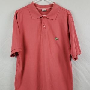 {Lacoste} Men's Polo shirt